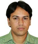 শোভন খান সবুজ