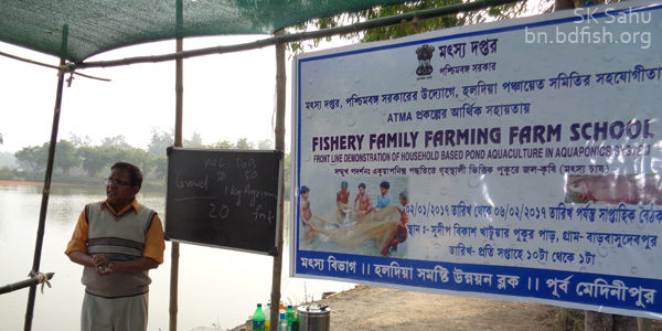 Fishery Family Farming Farm School