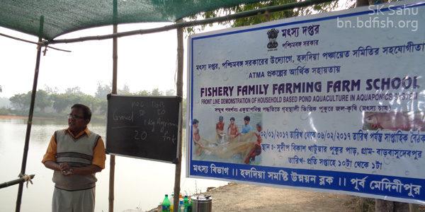 Fishery Family Farming Farm School