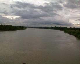 River Halda